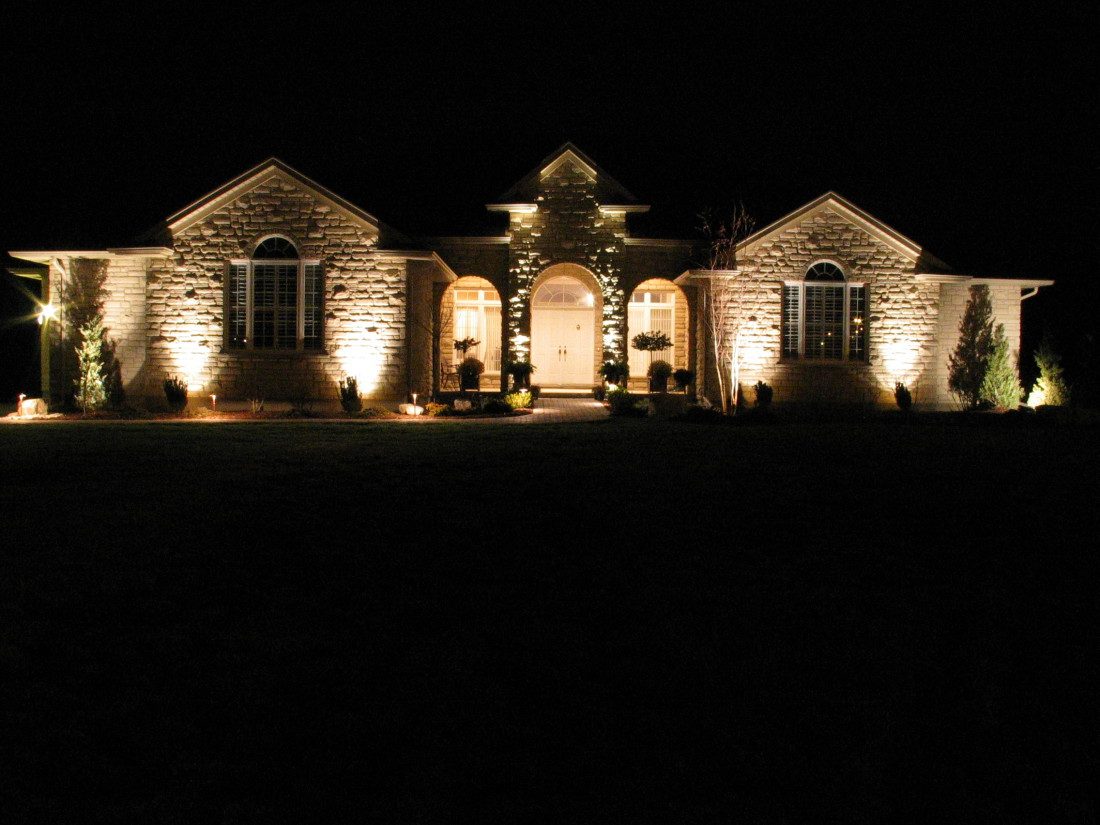 Architectural Lighting Guelph Ontario
