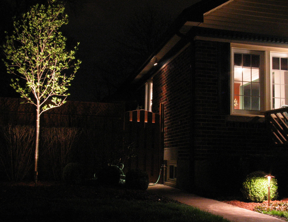 Path Lighting and Landscape Lighting