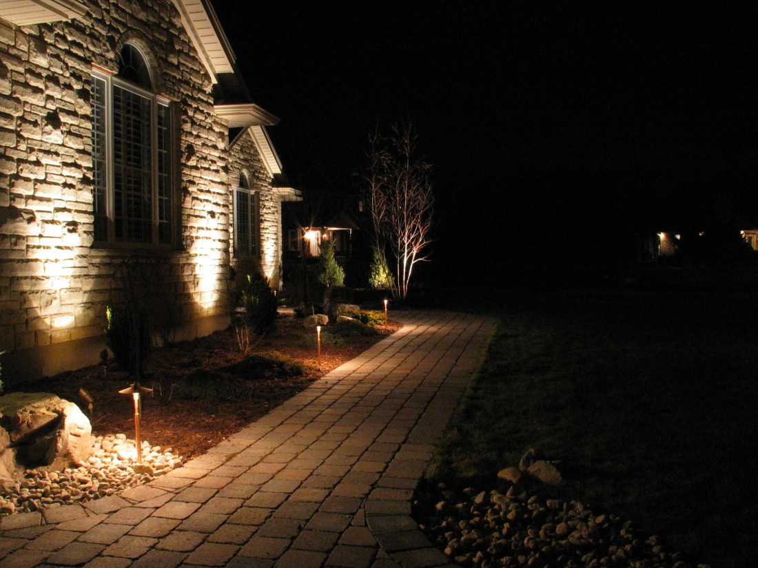Pathway Lighting Guelph