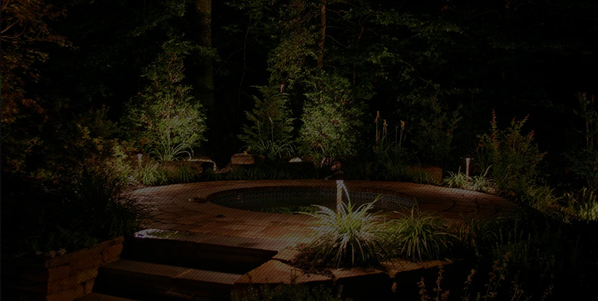 outdoor lighting guelph ontario